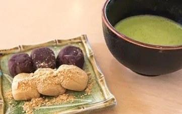 Wagashi - Les sucreries traditionnelles japonaises-0005