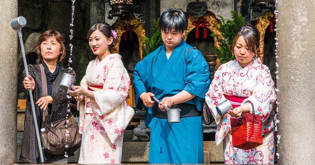 Japon histoire
